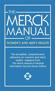 The Merck Manual of Women's and Men's Health | Book by ...