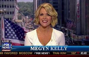 Megyn Kelly New Haircut | Maternity Racket Mike Gallagher ...
