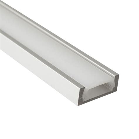 ruban led pour exterieur buy 1m thin aluminium profile clear frosted diffuser at low prices in uk www
