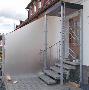 Glasvordach Mit Seitenteil : produktprogramm glas kuenzel ~ Buech-reservation.com Haus und Dekorationen
