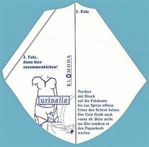 Bastel Spiegel Kaufen : urinella bastel anleitung pinkelhilfe f r frauen ~ Lizthompson.info Haus und Dekorationen