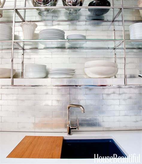 Kitchen Open Shelves Images by Kitchens With Open Shelves Simplified Bee