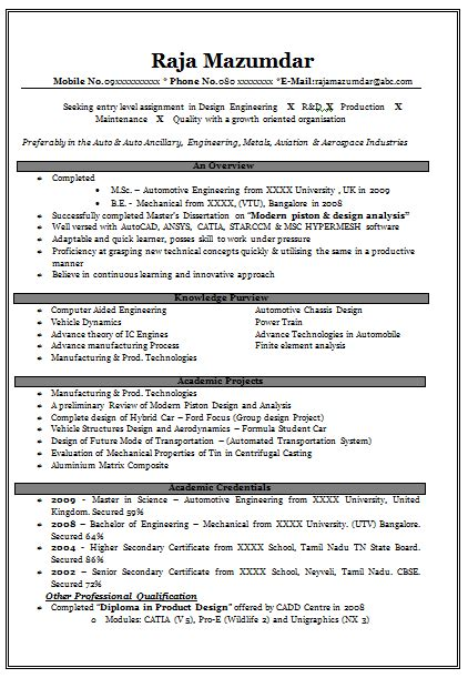 resume format for bcom freshers in word download over 10000 cv and resume sles with free download very effective resume for freshers