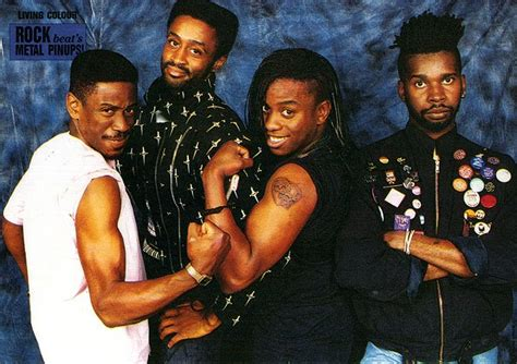 living in color living colour tv tropes