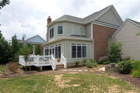 Custom Home Addition by Design Build Home Additions Manassas Fairfax
