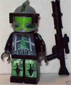 LEGO Star Wars Custom Clone Troopers
