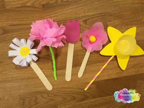 fiori con carta fiori di carta mammacs