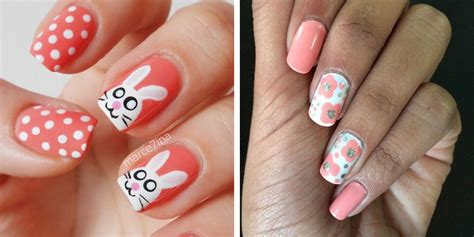 25 Easter Nail Art Ideas You Have To Try This Spring