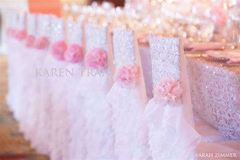extravagant pink wedding at the hotel coronado