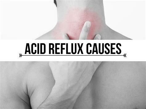 Worst Foods For Acid Reflux Smt Lifestyle