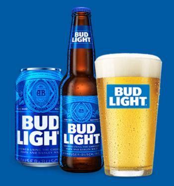 Bud Light - bud light the store