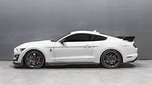 Fully Loaded 2020 Shelby GT500 For Sale