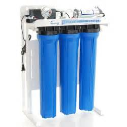 filter faucets kitchen osmosis water filter system