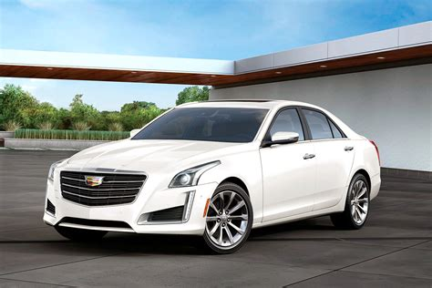 2019 Cadillac Cts 2 Door 36 640 Hp Theworldreportukycom