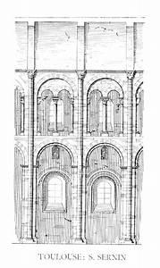 Medieval Toulouse  Saint Sernin