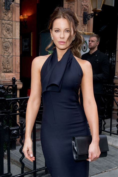 kate beckinsale  lady dior party  london