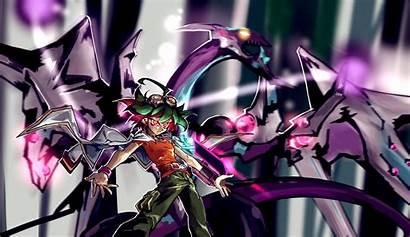 Yu Gi Oh Arc Yugioh Dragon Xyz