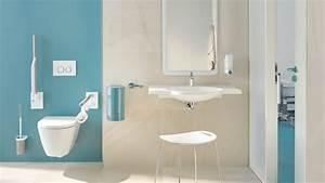 Haltegriffe Für Behinderten Wc Hewi : badeinrichtung sanit rsysteme hewi ~ Eleganceandgraceweddings.com Haus und Dekorationen