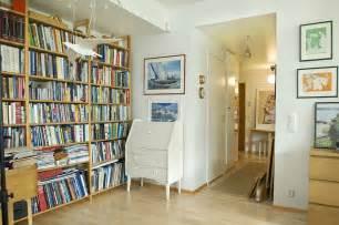 home library design homesfeed
