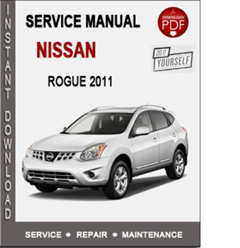 how to download repair manuals 2011 nissan rogue regenerative braking nissan rogue 2011 service repair manual download