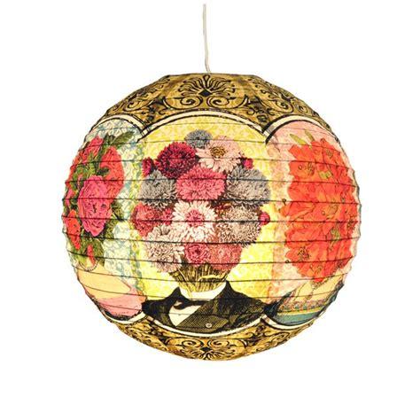 chambre japonaise lanterne japonaise côté jardin