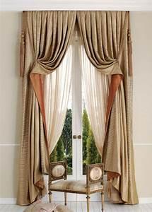 Rideau Double Voilage : le rideau voilage dans 41 photos maison pinterest voilage ikea le couloir et voilages ~ Teatrodelosmanantiales.com Idées de Décoration