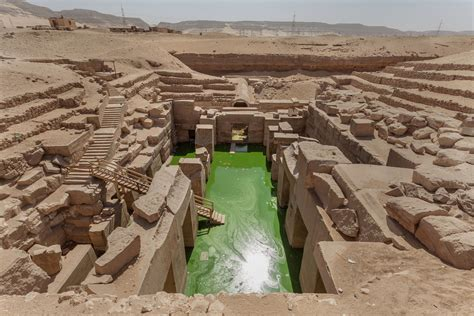 archaeological sites  egypt worth visiting