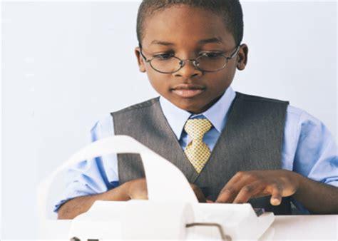 kid-accountant - Black Enterprise