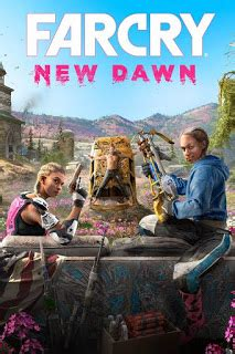 far cry new dawn deluxe edition crackrepack free download ...