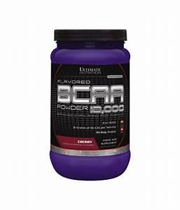 Ultimate Nutrition Bcaa 12000 Powder  457 Grams  Buy Ultimate Nutrition Bcaa 12000 Powder  457