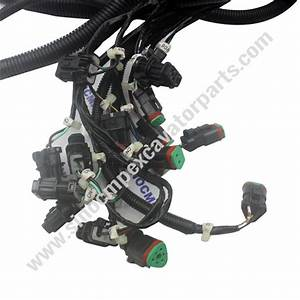 Helicopter Wiring Harnes