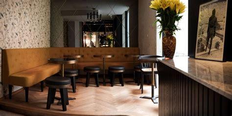 location stylische bar mit grosser terrasse zentral