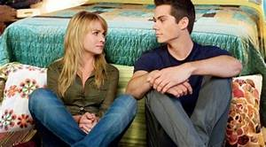8 Facts: Dylan O'Brien and Britt Robertson 'Last Time ...