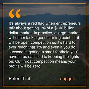 Quotes on fire ... Red Market Quotes