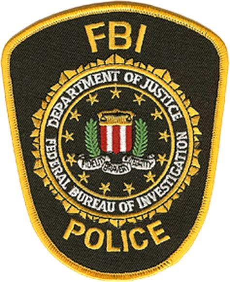 fbi bureau of investigation fbi
