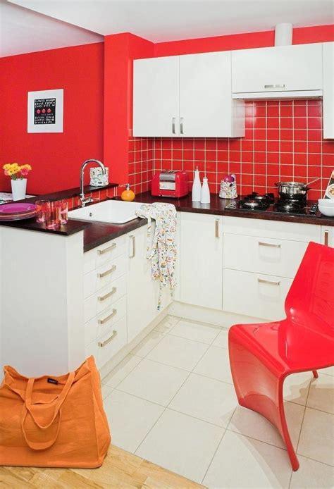 quelle couleur dans une cuisine quelle couleur cuisine choisir 55 idées magnifiques