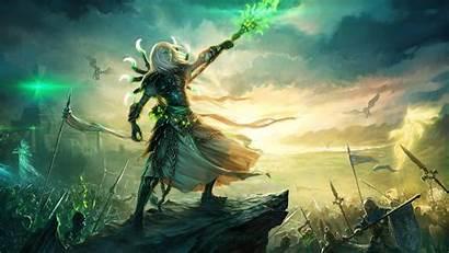 Magic Heroes Might Iii Games Rpg Battle