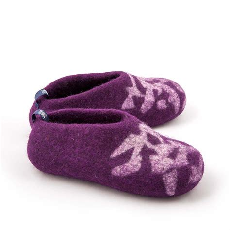 slippers for kids bits purple new collection by wooppers