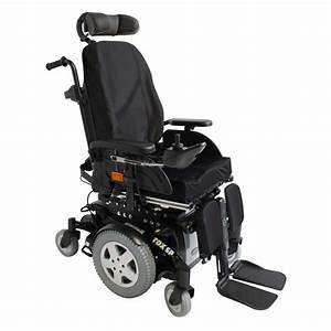 Fauteuil Roulant Electrique 6 Roues : fauteuil roulant invacare tdx sp2 ~ Voncanada.com Idées de Décoration