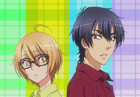 His father and older brother are famous singers, h. Pin on Love Stage!!
