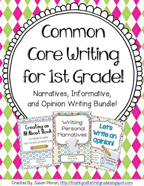 Best 25+ Common Core Writing Ideas On Pinterest  Common Core Art, Common Core Activities And