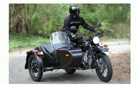 Modification Ural Gear Up by 2010 Ural Gear Up 750 Moto Zombdrive