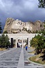 Keeping Up With The Times - Mount Rushmore National ...
