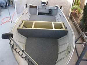1968 12 U0026 39  Foot Mirrocraft Aluminum Boat Mod Page  1