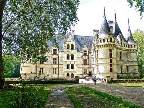 chateau azay le rideau free photo chateau d azay le rideau chateau free image on pixabay 1078117