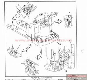Toyota Pallet Jack Parts Diagram  Toyota  Auto Wiring Diagram