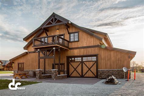 apartment barns builders dc builders
