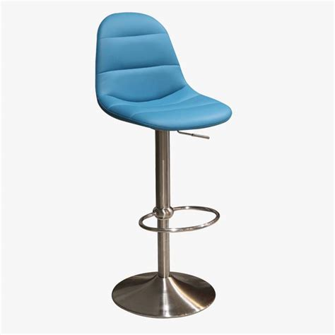 Home Bar Furniture Edmonton by Modern Teal Barstool Troy Mobler Modern Furniture Edmonton