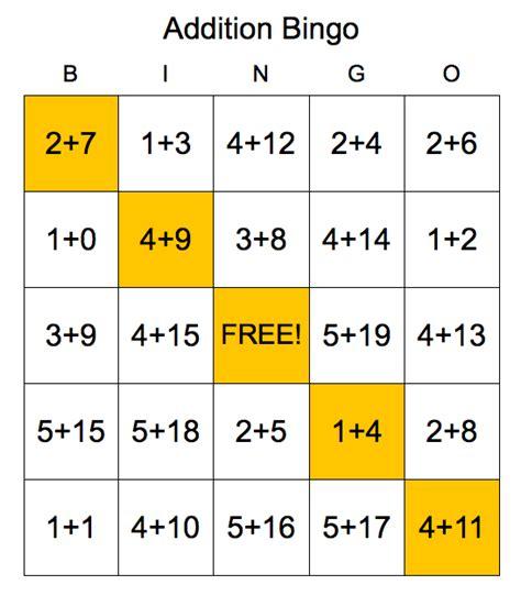 Create A Custom Bingo Game And Play On Your Ipad Or