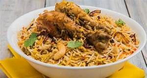 Calicut Chicken Biryani Recipe Kerla Style Chicken